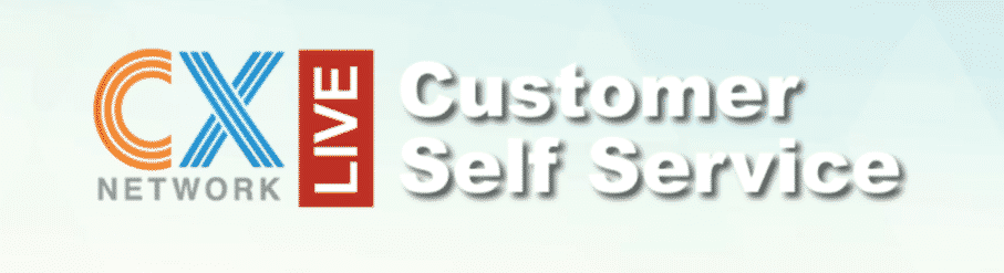 CXN Live Customer Self Service 2021