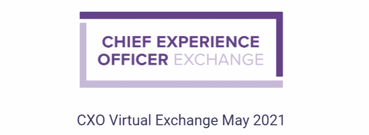 CXO Virtual Exchange 2021