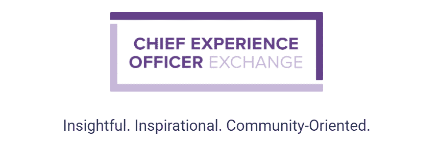 Chief Experience Officer Virtual Exchange 2021