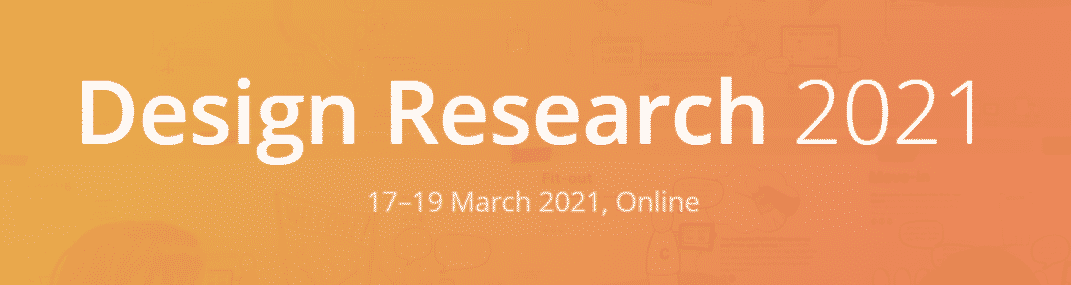 Design Research Australia 2021