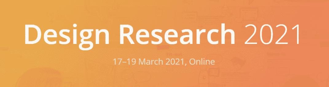 Design Research Australia 2021
