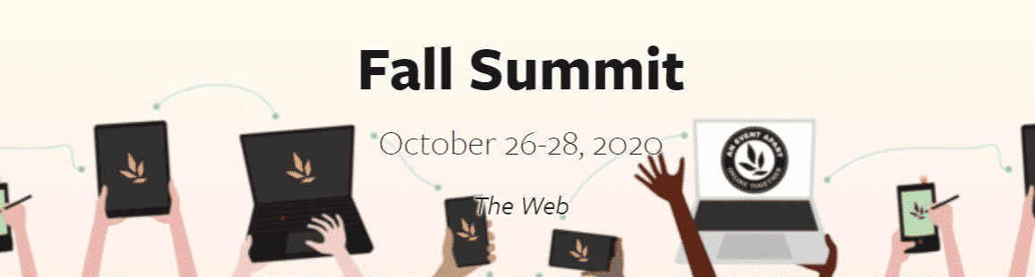 Fall Summit 2021