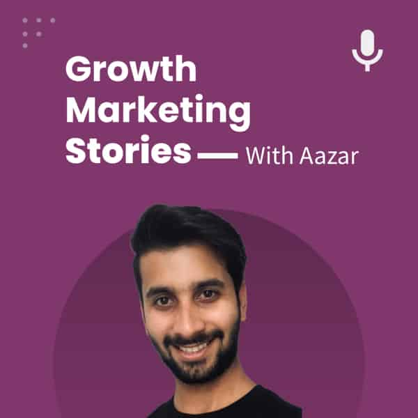 Growth Marketing Stories