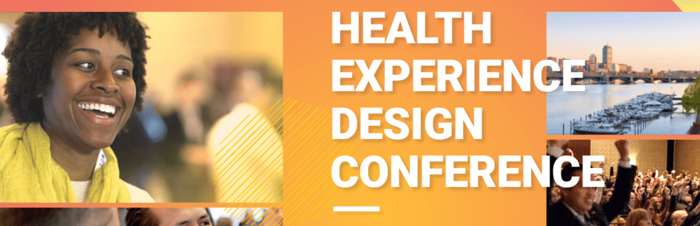 Health Experience Design Conference 2021