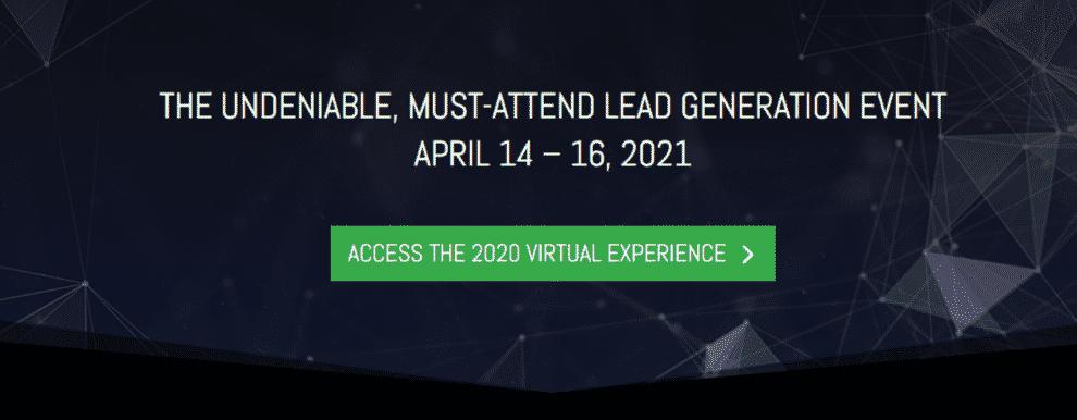 Leadscon 2021