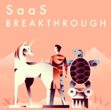 SaaS Breakthrough