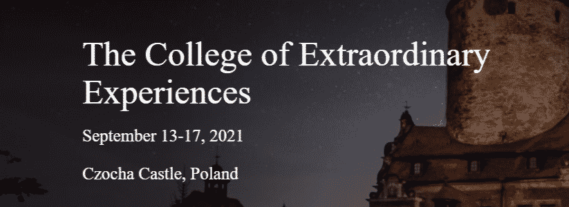 The College of Extraordinary Experiences Immersive Experience Design
