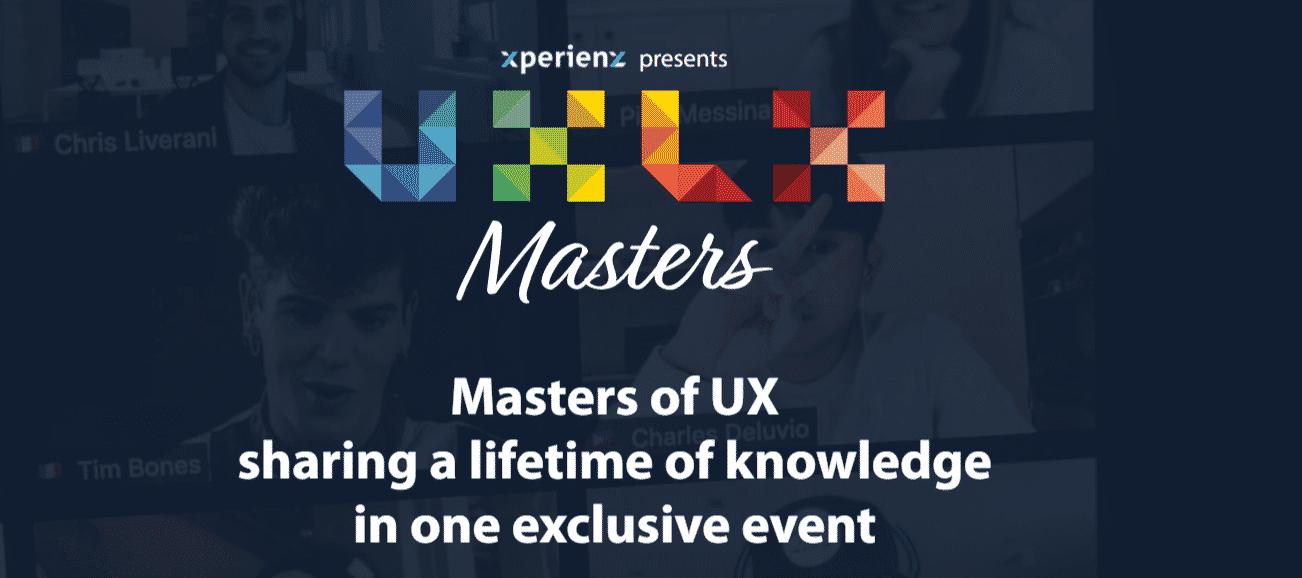 UXLX Masters