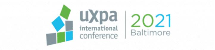 UXPA International 2021 Conference