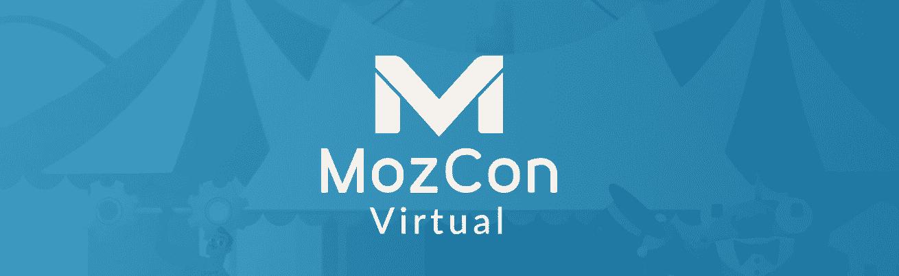 MozCon Virtual