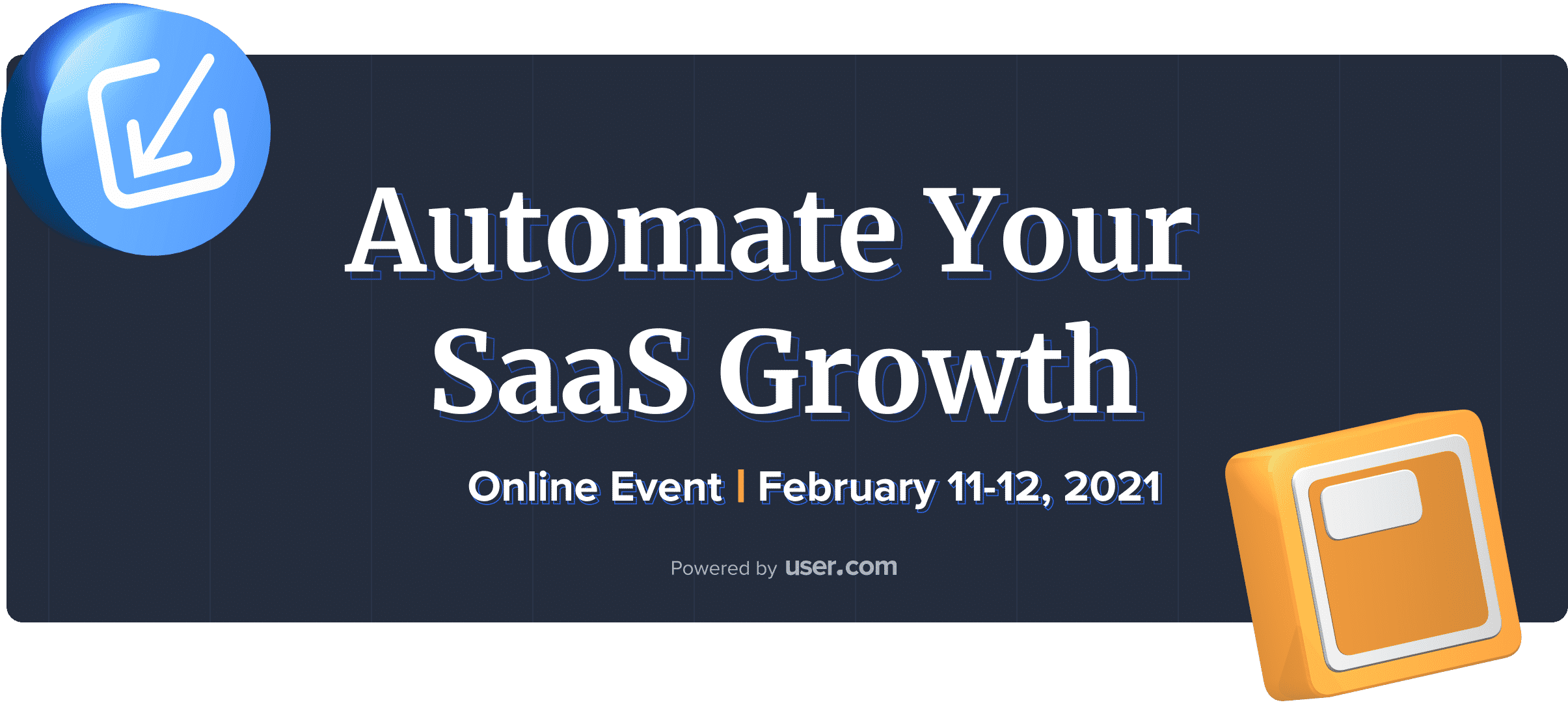 SaaS Growth Summit