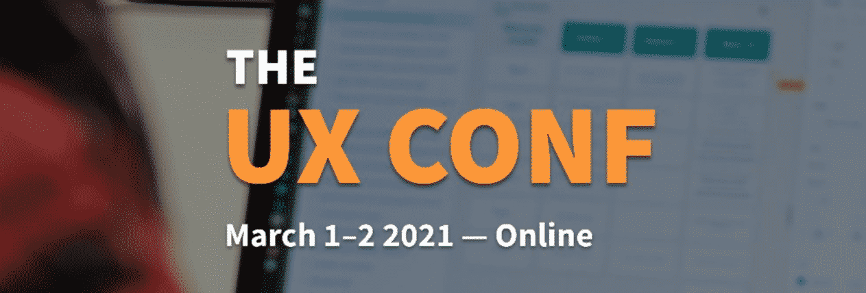 The UX Conference