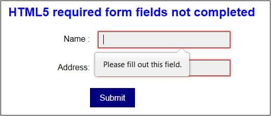 UX accessibility- uitlize instructions in the forms field